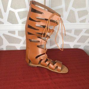 02705d076b15 Yoki Gladiator Sandals